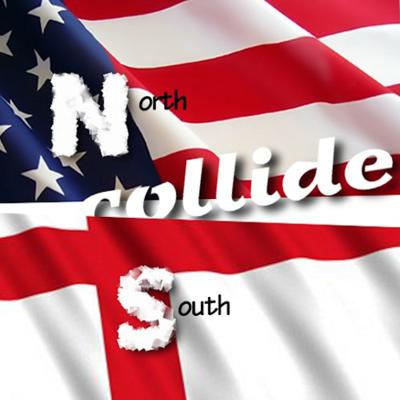 North South Collide Podcast Series