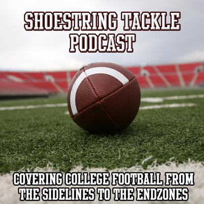 Shoestring Tackle Podcast