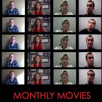 Monthly Movies