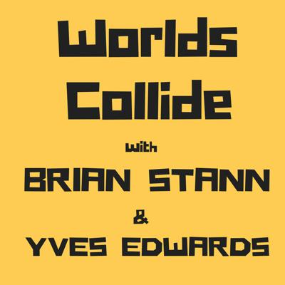Worlds Collide with Brian Stann & Yves Edwards