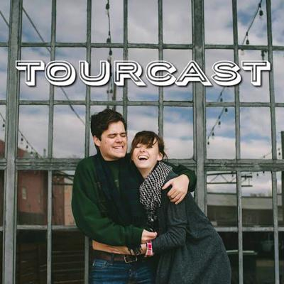 Tessa Violet & Rusty Clanton host a podcast of their adventures on tour! Hear sounds of the road and top banter. Will they murder each other? Only time will tell!