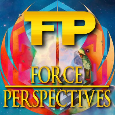 Force Perspectives is a biweekly podcast focusing on topics relevant to Jediism in particular, and the wider force community in general.
