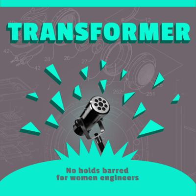 A no holds barred podcast about women engineers