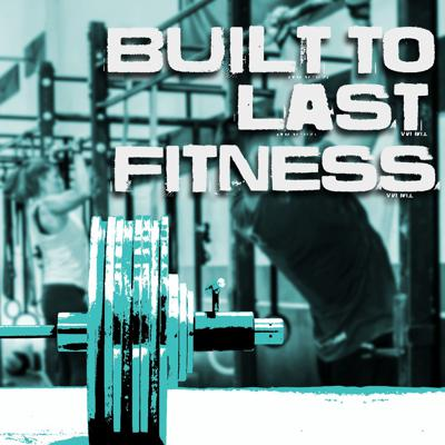 Built to Last Fitness Podcast is based on fitness and living a healthy lifestyle. We discuss a wide array of topics ranging from; weight loss, weight training, CrossFit, nutrition, fitness shows, gyms, outdoor activities, bodybuilding, supplements and anything in between.  Our goal is to help you in your fitness lifestyle and live a strong and healthy life. Brought to you by The Compound Strength & Conditioning - Home of CrossFit Vacaville North