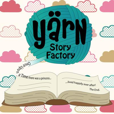 A new free audio stories podcast for kids!  Bedtime stories, and stories for road-trips!  We bring stories to life with music, sound fx, and narration!  Listen and subscribe to us for the newest stories!  Please visit us at yarnstoryfactory.com and leave us a comment!