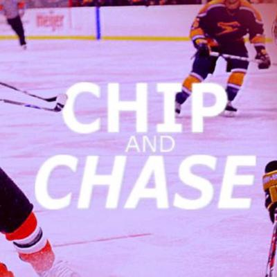 Chip And Chase Hockey Podcast
