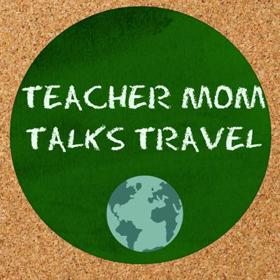 Teacher Mom Talks Travel is a podcasting show created for the teacher, mom, and traveler's soul.  Each episode will provide you with destination ideas, cost, teacher discounts, and tips to make planning trips easier (especially for moms).  The mission of this podcast is to create a community of listeners who combine their passions of education and motherhood to escape from the daily routines of grading papers, hanging laundry, and cleaning dirty diapers to focusing on the greatest moments of our lives- vacationing with our families!