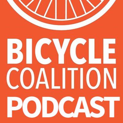 Bicycle Coalition Podcast