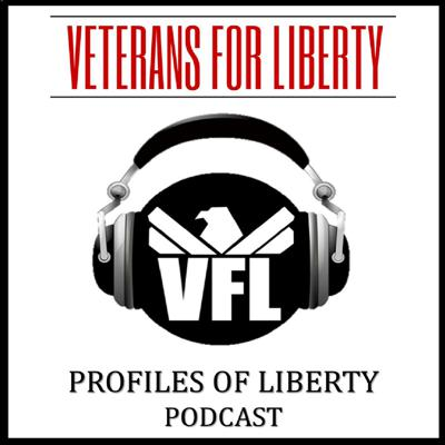 Profiles of Liberty Podcast