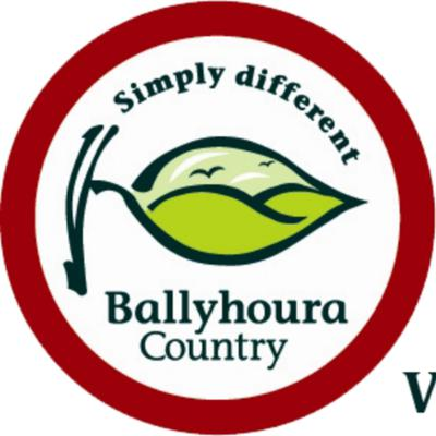 Ballyhoura Country