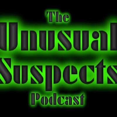 Podcast by Unusual Suspects