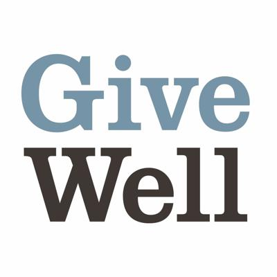 GiveWell is a nonprofit dedicated to finding outstanding giving opportunities and publishing the full details of our analysis to help donors decide where to give.