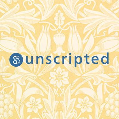 Unscripted Content Marketing Podcast by Scripted.com