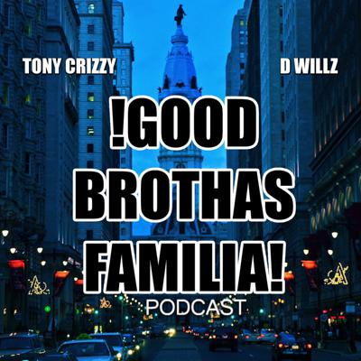 Podcast by Good Familia