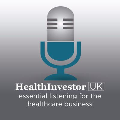 HealthInvestor, the UK health and social care industry's most respected multimedia source of business information, presents a series of podcasts for investors, advisors and senior management teams operating within the health and social care space.  HI-Pod comes from the team behind HealthInvestor and will feature interviews with key sector figures as well as highlights from HealthInvestor's events, providing listeners with up-to-date analysis and interesting insights on industry trends. Podcasts containing expert business commentary from HealthInvestor's partners are also available.