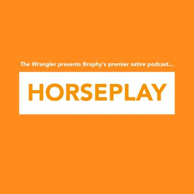 Horseplay Podcast