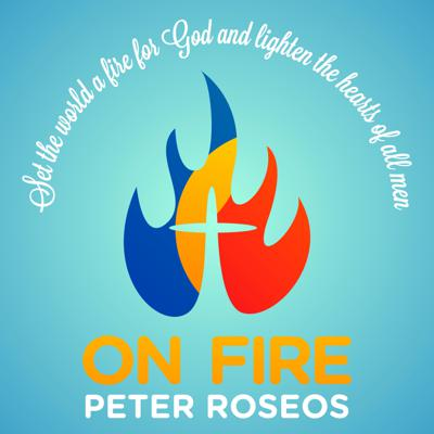 On Fire  for God