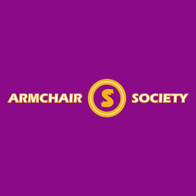 A podcast arm of Armchair Society, a sports and pop culture website based out of Canada. We talk about basketball, soccer and pop culture around the clock.