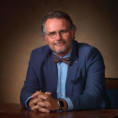 30 minute coffee  with Lucien Engelen