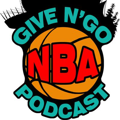 Give N'Go Podcast