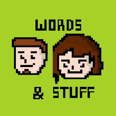 Welcome to Words and Stuff! A video game podcast by two video game brothers who love to talk about video games. Between the two of us, we are both Nintendo fans, one of us is an Xbox believer, and one of us is a Sony supporter. But we both just love good games. We've done written reviews for  countless games, we've created thousands of Youtube videos, and we've been captivated and involved in the world of video games since we were wee lads.  This podcast is all about gaming news, the culture in games, our opinions on the games we play, and our opinions and reactions to this awesome entertainment medium that we all enjoy. Thank you so much for tuning in!  Have a question you want to ask? We WILL answer your questions on the podcast! Shoot us an email at: wordsandstuffquestions@gmail.com