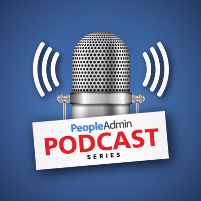 PeopleAdmin's higher education podcast
