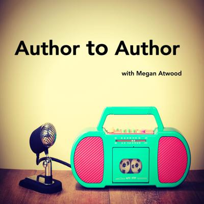 A podcast to help authors like me be a little less dumb.