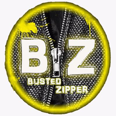 Busted Zipper Podcasts