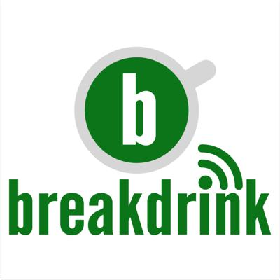 BreakDrink is an occasional chat with Jeff Jackson and Laura Pasquini about life, work, and random stuff.  There's a good chance you'll hear these co-hosts talk about their thoughts on current events, ukuleles, the NBA, podcasts, higher ed, rescue dogs, research, books, technology, and tacos… not in any particular order. They may even invite a friend to the pod to chat. Really, it's a podcast to encourage you to take a break from the day and have a friend fill your cup.