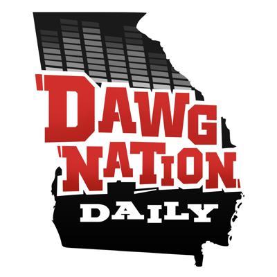 The Daily Podcast for Georgia Bulldogs Fans. From DawgNation.com.