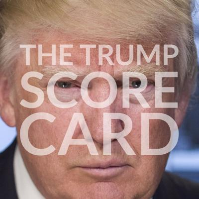 A weekly podcast documenting the very worst the Donald Trump presidency has to offer.