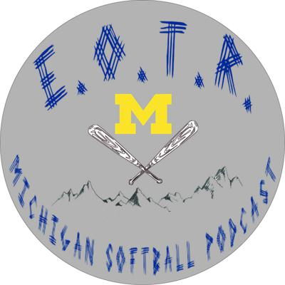 East of the Rockies - A Michigan Softball Podcast