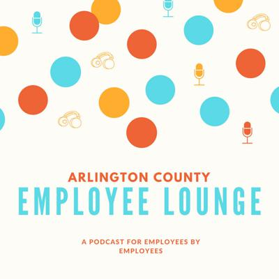 Arlington County Govt. Employee Lounge