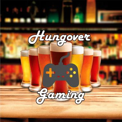 Hungover Podcast