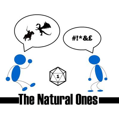 Natural Ones Podcast