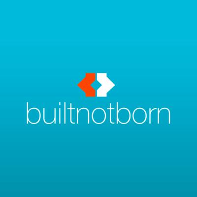 I am Built Not Born!  Podcast of the premier strength and conditioning app!