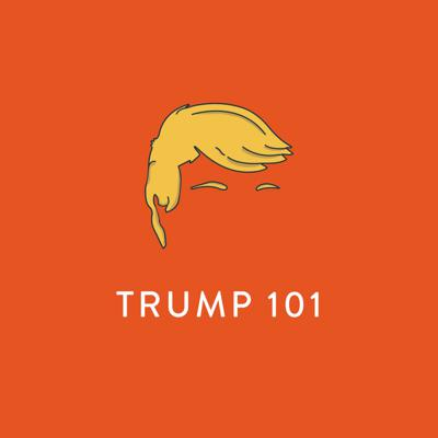 The podcast about President Trump's impact on universities, told through the personal stories of those most affected. We are entirely student run and created. Follow us on twitter @trump101podcast