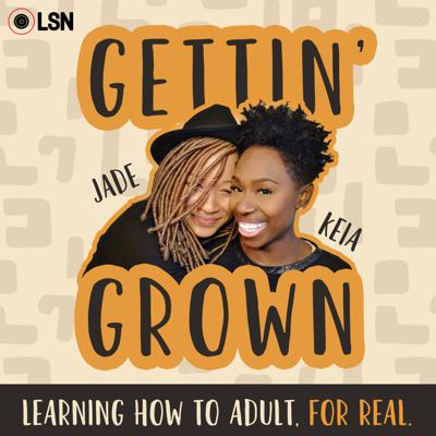 Keia and Jade are two happy and hard working (Blackity) Black Women who are just trying to learn how to adult, for real.    Join us each week for Kitchen TableTalk, Petty Peeves and Lessons in Black Women Self Care, as we try to figure out life as 30-somethings.