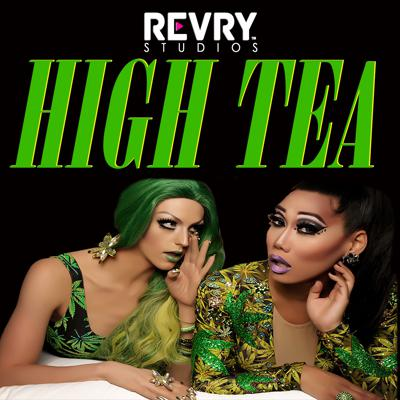 Catch the tea from Laganja Estranja and Gia Gunn of #TeamTooMuch as they discuss the newest season of RuPaul's Drag Race.