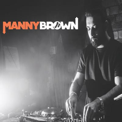Manny Brown Mix's