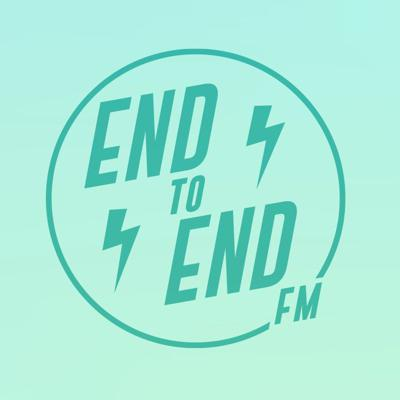 EndToEnd.fm the podcast discussing the journey of building digital projects - from requirements gathering to deployment - end to end.  Brought to you by the fine folks at UVD