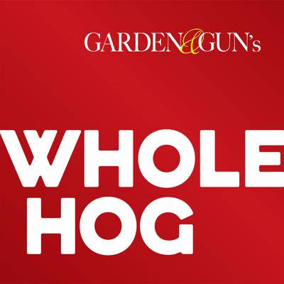 Garden & Gun's Whole Hog