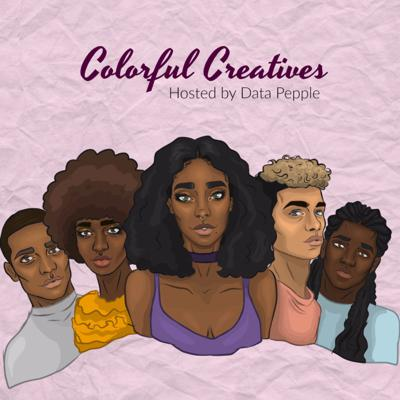 Colorful Creatives