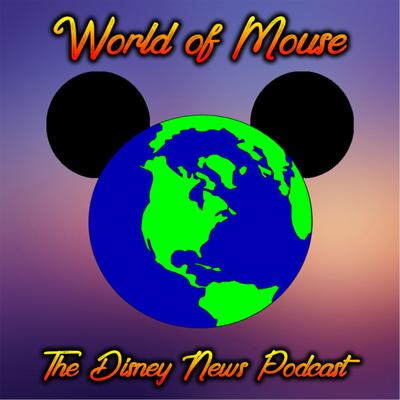 World of Mouse Podcast