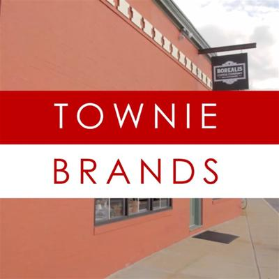 Townie Brands Podcast 1