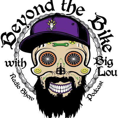 Beyond The Bike Podcast
