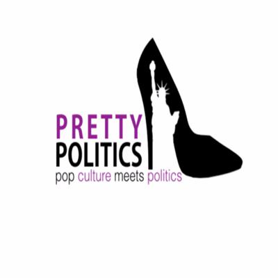 Pretty Politics is a podcast where the gals get practical about everything coming out of the politicalswamp.Politics can be nasty, yet totally hilarious- that's where Kayla and Heathercome in.Theliberal left and the conservative right, bringing you the lighter side of politics.They can be agreeableandtalk the issues without all the hate,albeit a little teasing. Pretty Politics invites you to join their open and raw discussions of policy andpopculture and how they bombard YOUR day to day life.