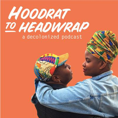 A Decolonized Podcast for lovers on the margins, join your resident sexuality educator Ericka Hart and Deep East Oakland's very own Ebony Donnley, as we game give, dismantle white supremacy and kiki in the cosmos somewhere between radical hood epistemological black queer love ethics, pop culture, house plants and a sea of books.  Light an incense to this.  #nigchampa #hrhw #theblackpoweredpodcast  To monetarily support Hoodrat to Headwrap Venmo @Ericka-Hart or PayPal: ericka@ihartericka.com