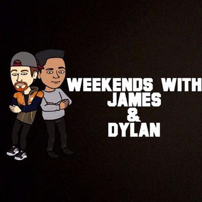 Podcast by WeekendswithJD
