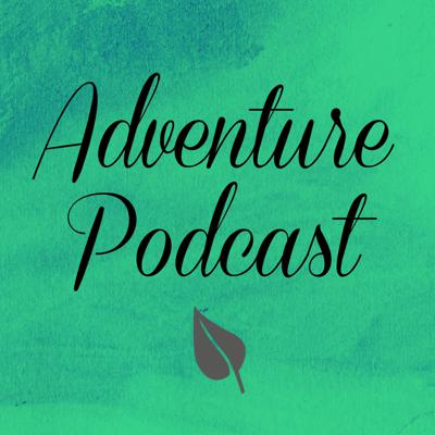 Adventure-cast! ...Pod-venture...car-cast? Adventure Podcast.   Just me in the car talking about stuff like travel, the outdoors, and anything else that comes to mind.   Thanks for listening!  Check out the website for more Sarah's Adventure!